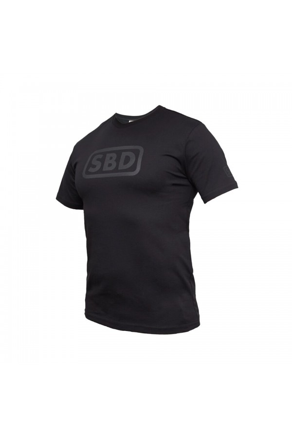 SBD T-shirt Winter 2018 Limited Edition