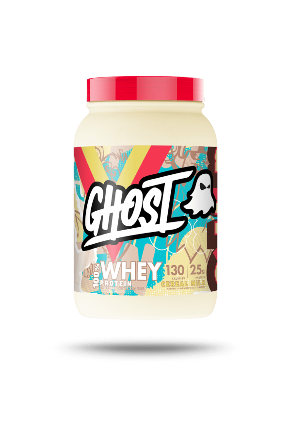 Ghost - Whey 907g