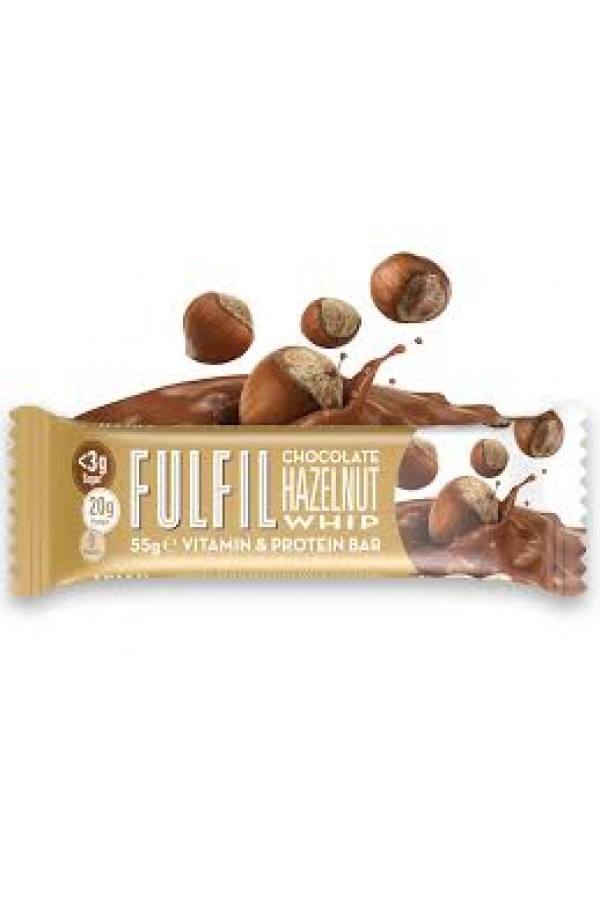 Fulfil Nutrition - Vitamin and Protein - 1 x 60g bar