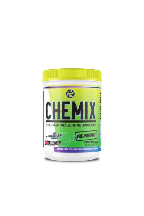 The Guerrilla Chemist - Chemix