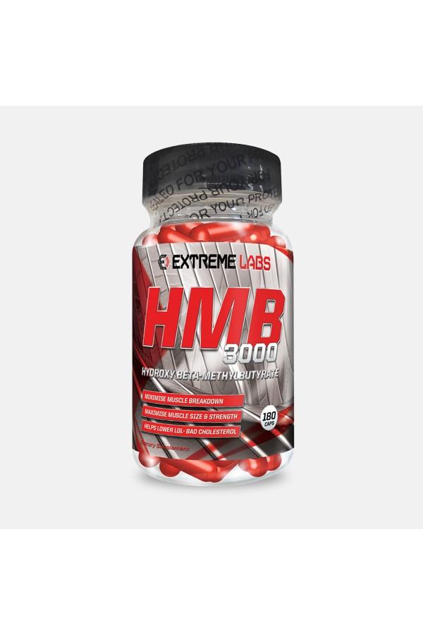 Extreme Labs - HMB 3000