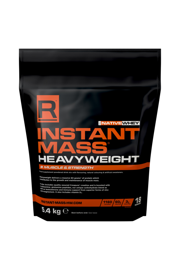 Reflex - Instant Mass Heavyweight - 5.4kg