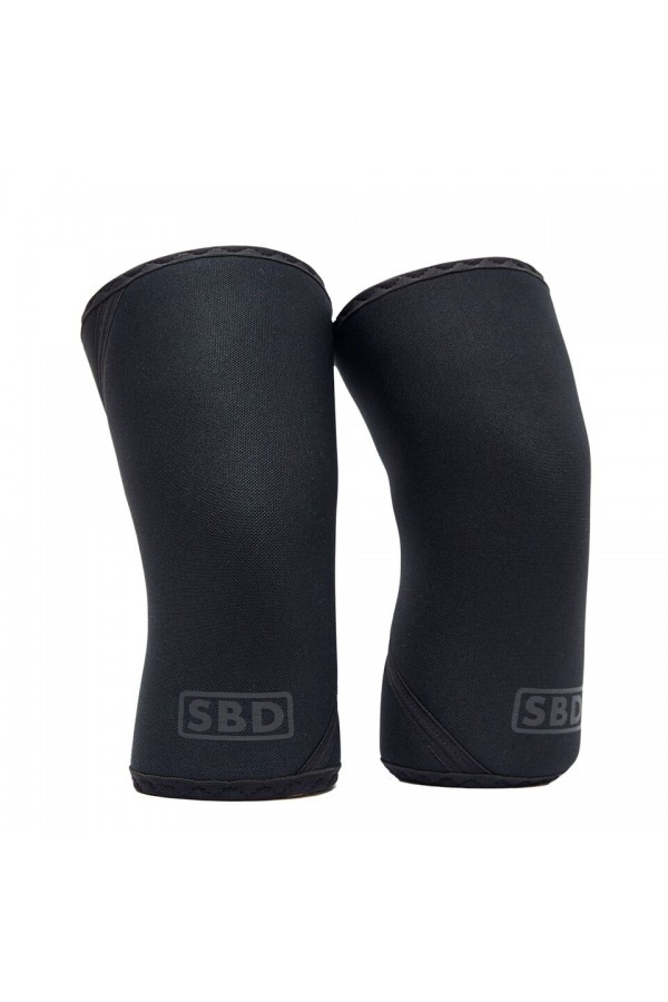 SBD Knee Sleeves Winter 2018 Limited Edition