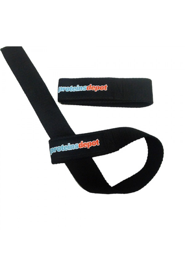 ProteinsDepot -  Weight Lifting Straps