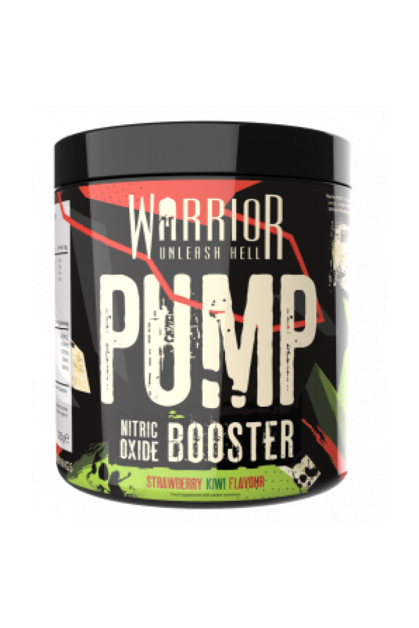 Warrior Pump 30 Serv