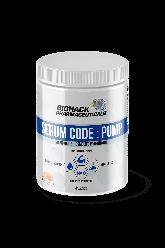BioHack Serum Code - Pump 600g