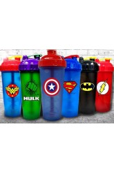 Perfect Shaker - Hero Series