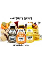 The Skinny Food Co - Syrup - Zero Calorie