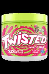 Wazz Sports - Twisted Energy Drink - Tasty Bitz