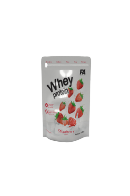 Fitness Authority - Whey Protein - 908g