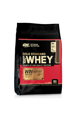 Optimum Nutrition - Gold Standard - 6lb