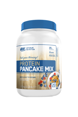 Optimum Nutrition - Protein Pancake Mix - 1.02kg