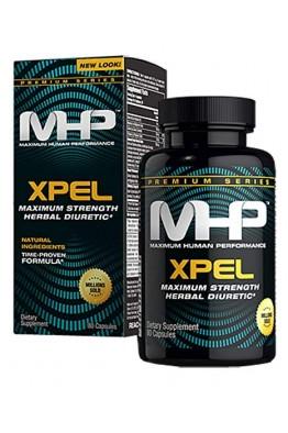 MHP X-PEL 80 Capsules