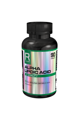 Reflex Nutrition - Alpha Lipoic Acid - 90 Capsules