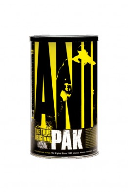 Animal - Multi-vitamin - 44 Pak