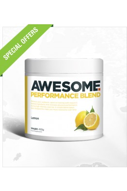 Awesome Supplements - Performance Blend - 450g tub