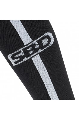 SBD Deadlift Socks Winter 2019 Black/ White