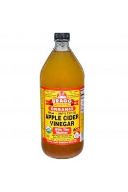 Bragg - Organic Apple Cider Vinegar