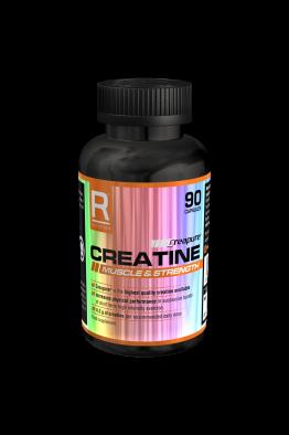 Reflex Nutrition - Creapure - 90 Capsules