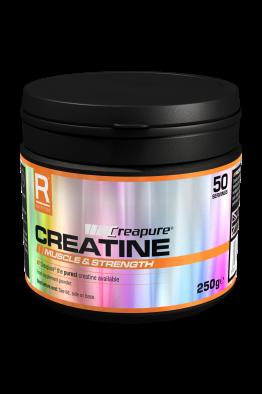 Reflex Creapure Creatine Monohydrate - 250g