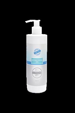 Topvet Antibacterial hand gel 400ml