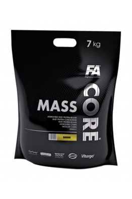 Fitness Authority - MassCORE - 7kg