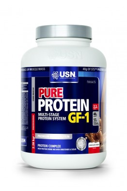USN - Pure Protein - GF-1 - 2.28kg