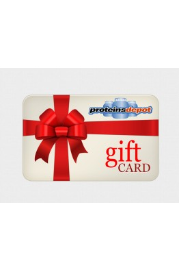 Performance Nutrition Plus E-Gift Card