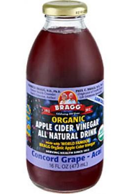 Apple Cider Vinegar Drink - 473ml