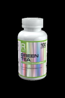 Reflex - Green Tea - 100 Capsules
