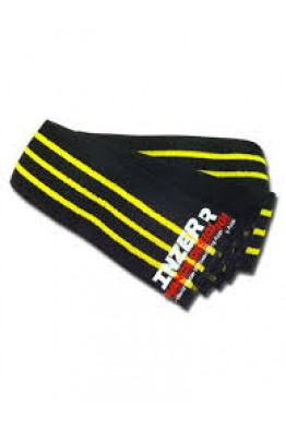 Inzer - Gripper Knee Wraps - 2m