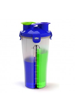 Hydracup - Dual Shaker Cup - 30oz
