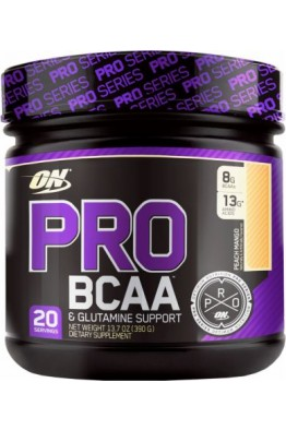Optimum Nutrition - Pro BCAA  - 390g