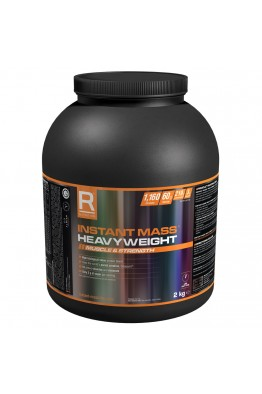 REFLEX - INSTANT MASS HEAVYWEIGHT - 2kg