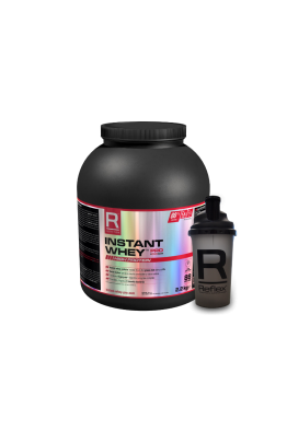 Whey Creatine offer