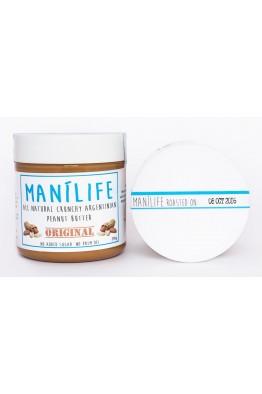 Manilife - Original Peanut butter - 295g