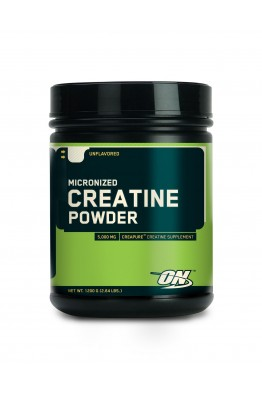Optimum Nutrition - Creatine Powder - 300g