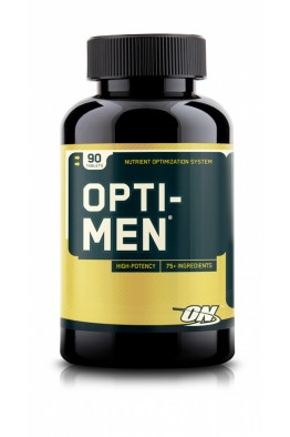 Optimum Nutrition Opti-Men - 90 Tablets