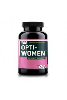 Optimum Nutrition Opti-Women - 60 Tablets