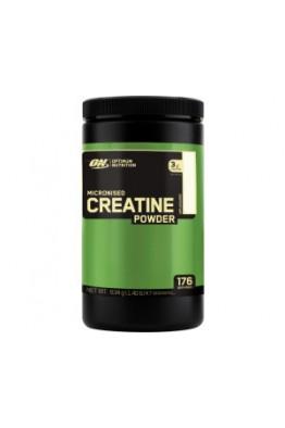 Optimum Nutrition Creatine Powder - 600g