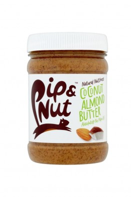 Pip & nut - Coconut Almond Butter - 250g