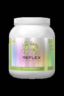 Reflex - Pea Protein - 900g