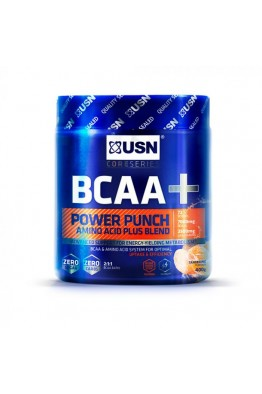 USN - BCAA Power Punch - 400g