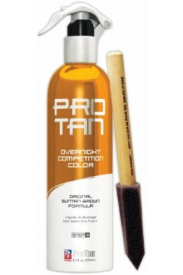 Pro Tan - Overnight Competition Color - 250ml
