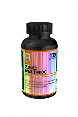 Reflex Nutrition - Zinc Matrix (ZMA) - 90 Capsules