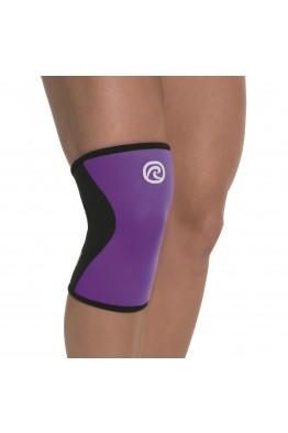 Rehband - RX Line Knee Support (Single) - Purple 7751W
