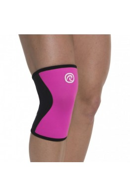 Rehband - RX Line Knee Support (Single) - Pink  7751W
