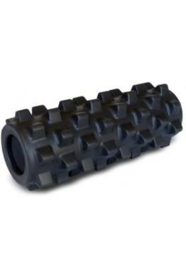 Rumble Roller - Black (Extra Firm) 12.5cm x 30cm