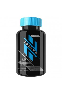 Ignite Nutrition - TEST-UP TESTOSTERONE BOOSTER