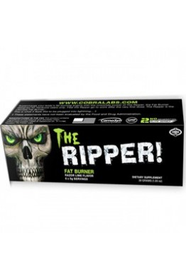 Cobra Labs - The Ripper - 30g